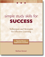 Simple Study Skills for Success book cover
